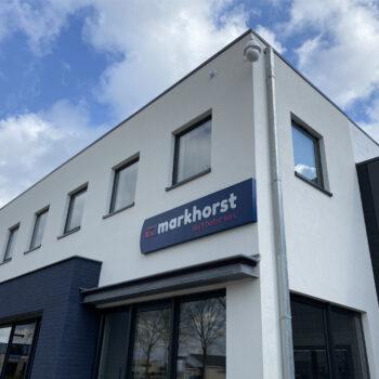 Lichtreclame - Markhorst