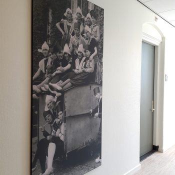 Wanddecoratie - GGZ