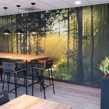 FS kantoorinrichting B.V_wanddecoratie