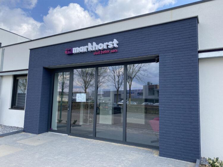 Doosletters - Markhorst
