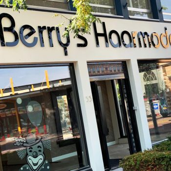 Berry's Haarmode - Freesletters