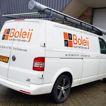 Boleij_Bestelwagen