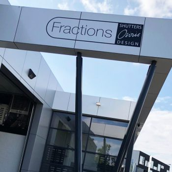 Fractions-stickers