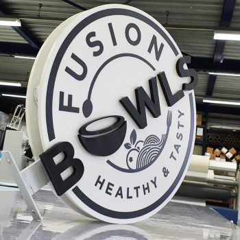 Fusion Bowls -Freesletters