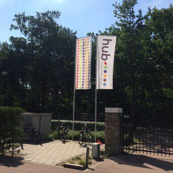 Hub_Vlaggen