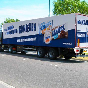 Kanjer_Voertuigbelettering_Vrachtwagen
