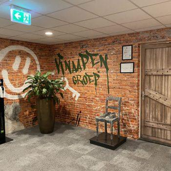 KnaapenGroep_Wanddecoratie