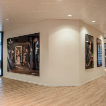 Wanddecoratie - Maas
