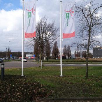 Banieren en vlaggen