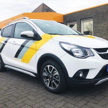 Striping Opel