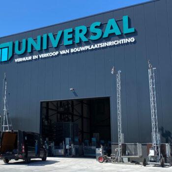 Doosletters - Universal B.V.