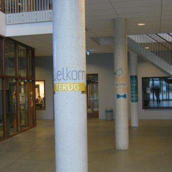 Stickers - Stedelijk College Eindhoven