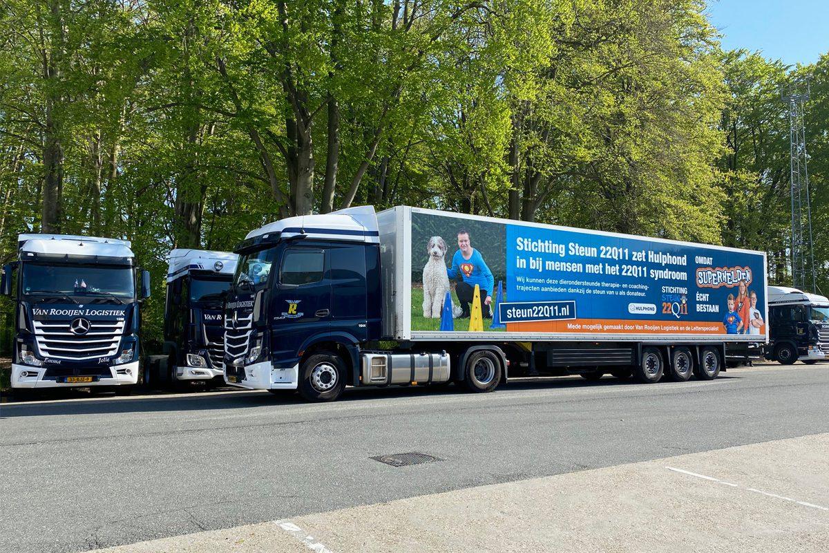 Trailer Stichting Steun 22Q11