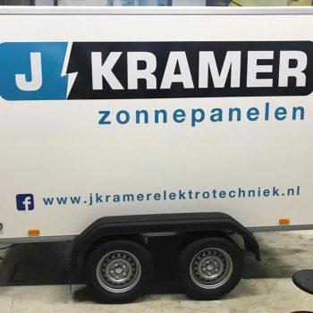 Kramer_Aanhanger