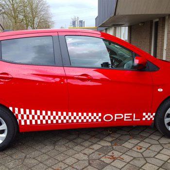 Opel_Striping