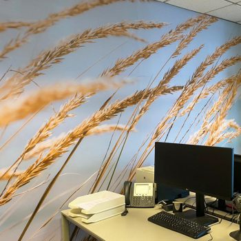 Wanddecoratie_Totaal kantoorinrichting