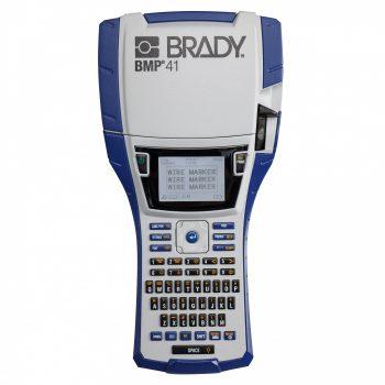 Brady BMP41