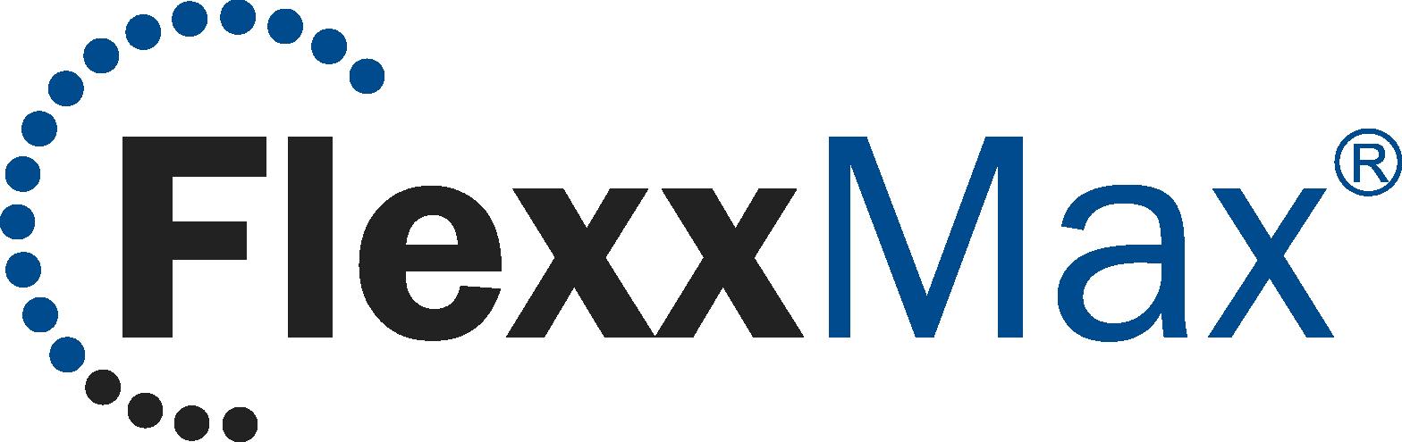 FlexxMax Logo