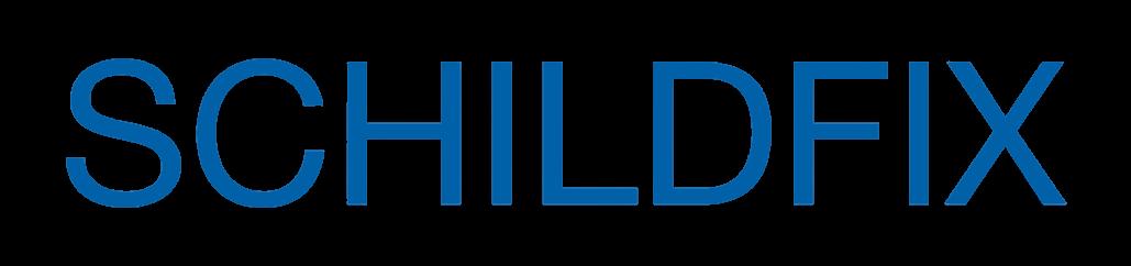 Schildfix Logo
